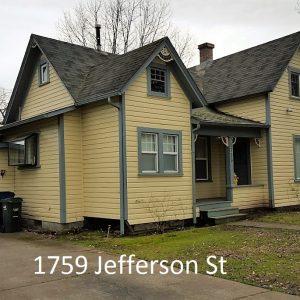 1759 Jefferson Street