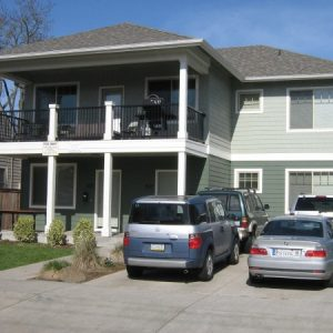 327 E 17th Ave (Duplex)